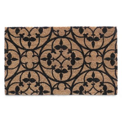Decorative Coir Door Mats