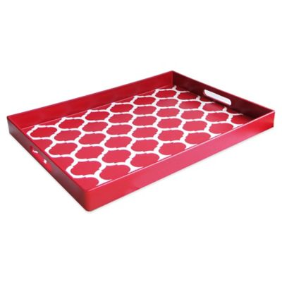 Bed Serving Tray