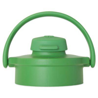 Blue Green Water Bottle