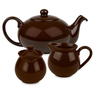 Waechtersbach Tea Set