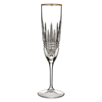 Waterford Gold Flute