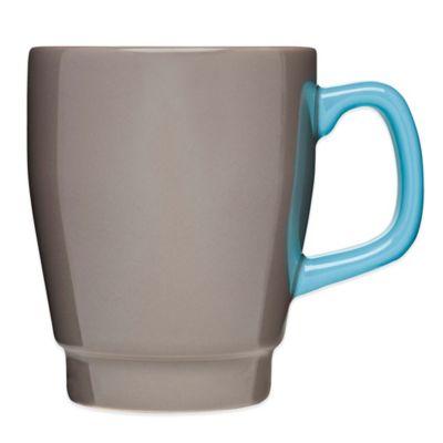 Red Purple POP Mug