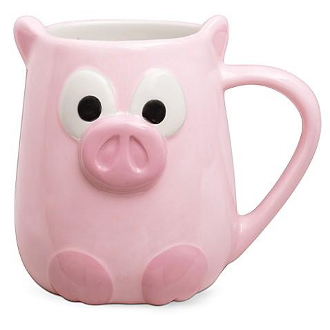 Little Pig Mug Www Bedbathandbeyond Com