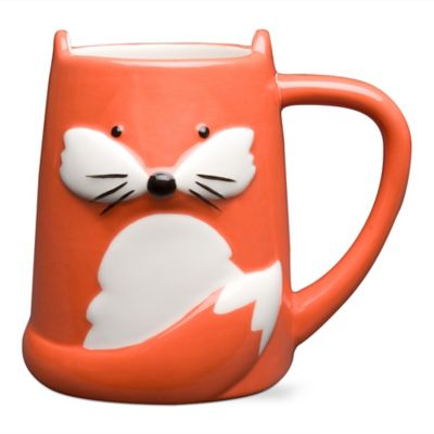 Foxy Tail Mug