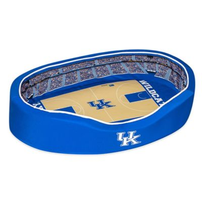University of Kentucky Small Arena Pet Bed