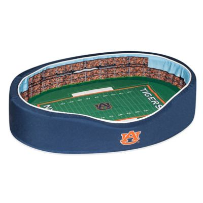 Auburn University Small Stadium Pet Bed