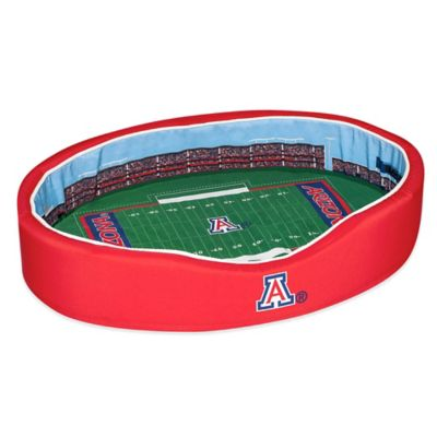 University of Arizona Small Stadium Pet Bed