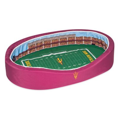 Arizona State University Small Stadium Pet Bed