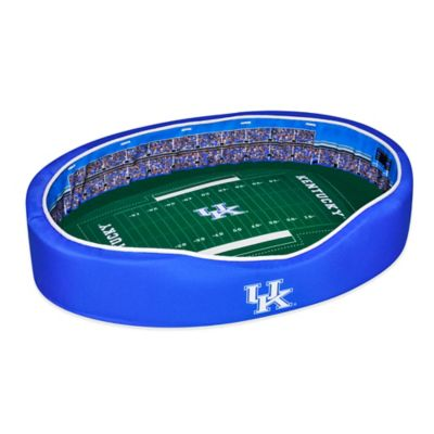 University of Kentucky Small Stadium Pet Bed