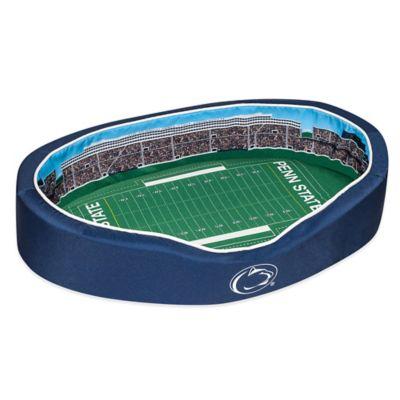 Penn State University Small Stadium Pet Bed