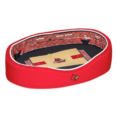 University of Louisville Large Arena Pet Bed