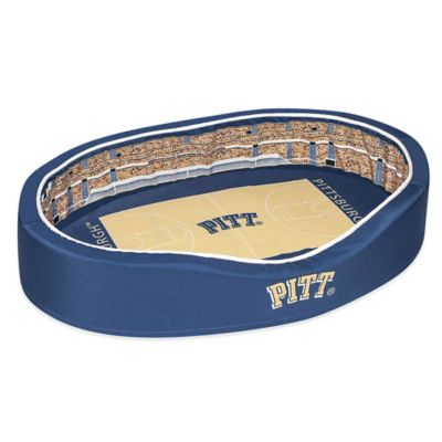 University of Pittsburgh Medium Arena Pet Bed