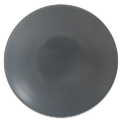Gibson Paradiso Dinner Plate in Grey