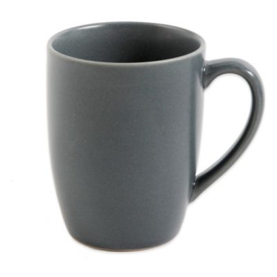 Gibson Paradiso Mug in Grey