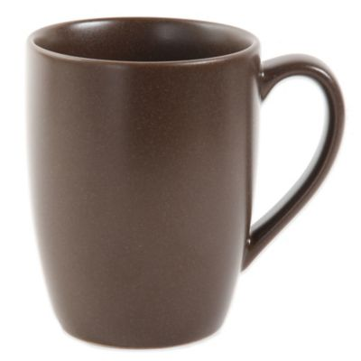 Gibson Paradiso Mug in Brown