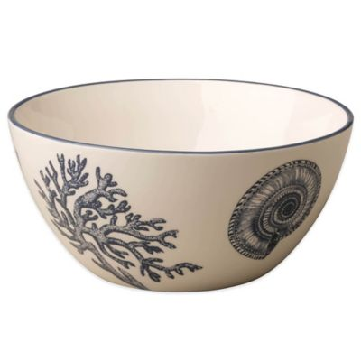 Boston International Shore Thing Salad Bowl