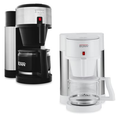 Bunn® Velocity Brew 10-Cup Generation Home Brewer