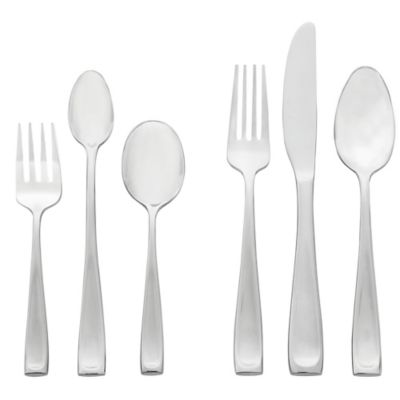 Oneida® Moda 6-Piece Progress Children's Flatware Set