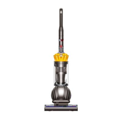 Cyclone Vacuum Cleaners