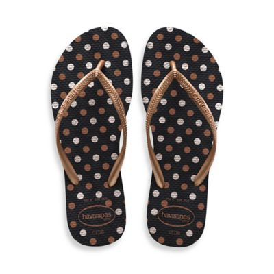 Black Women's Sandal