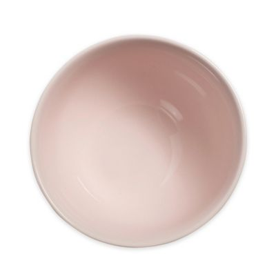 Real Simple® Serving Bowl in Tea Rose