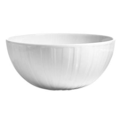 Vera Wang Wedgwood® Vera Organza Cereal Bowl