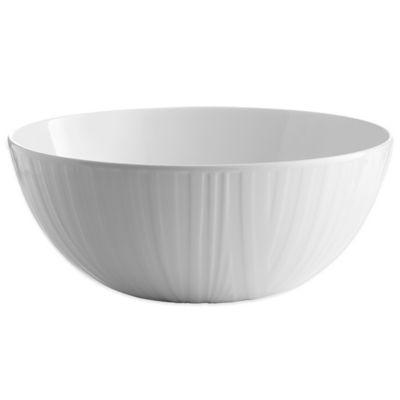 Vera Wang Wedgwood® Vera Organza Serving Bowl