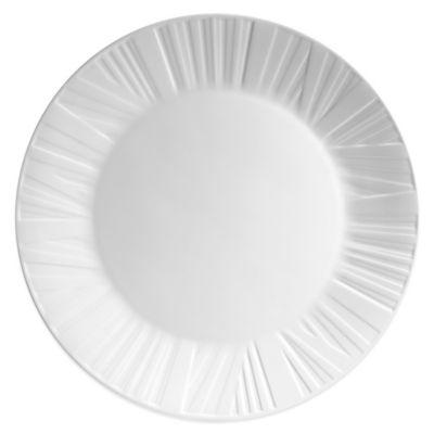 Vera Wang Wedgwood® Vera Organza Dinner Plate