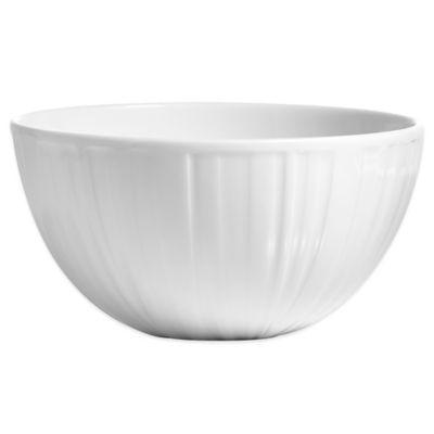 Vera Wang Wedgwood® Vera Organza Fruit Bowl