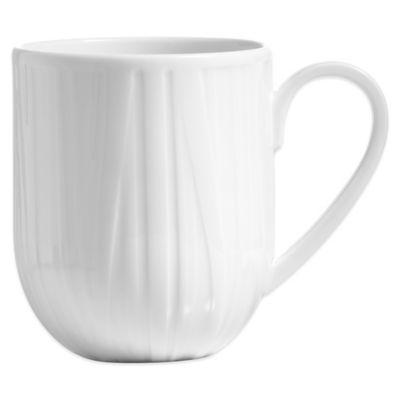 Vera Wang Wedgwood® Vera Organza Mug