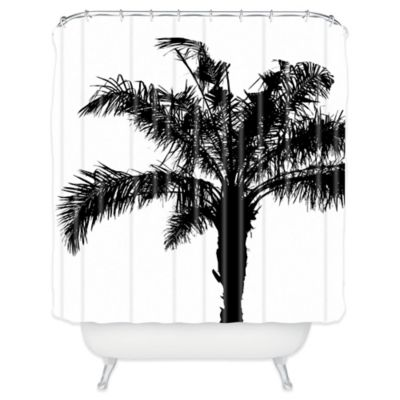 DENY Designs Tropical Bath