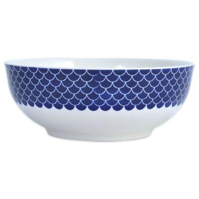 Mikasa® Lavina Vegetable Bowl in Cobalt