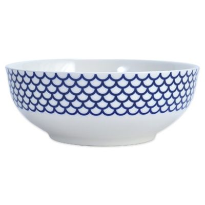 Mikasa® Lavina Vegetable Bowl in White