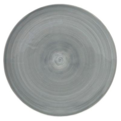 Mikasa® Savona Dinner Plate in Grey