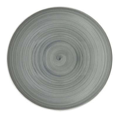 Mikasa® Savona Salad Plate in Grey