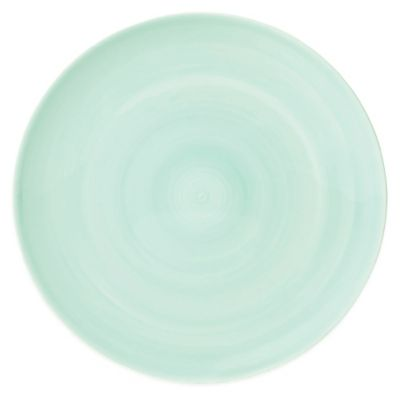 Mikasa® Savona Dinner Plate in Teal