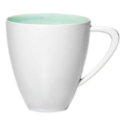 Mikasa® Savona Mug in Teal