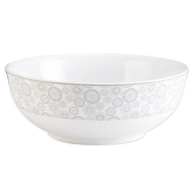Mikasa Floral Vegetable Bowl
