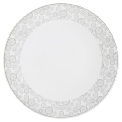 Mikasa® Avery Floral Dinner Plate