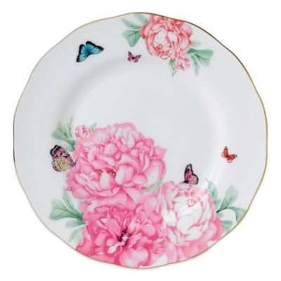 Miranda Kerr for Royal Albert Friendship Salad Plate