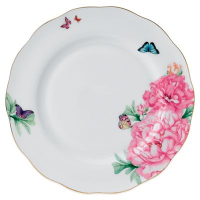 Miranda Kerr for Royal Albert Friendship Dinner Plate
