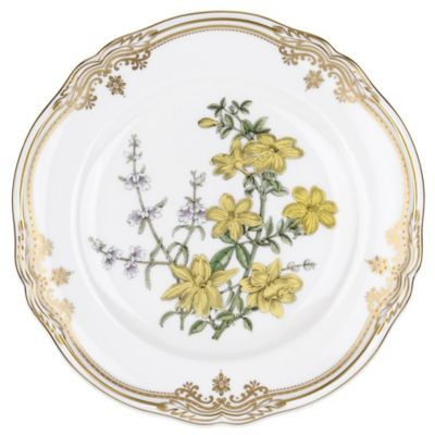 Spode® Stafford Flowers Jasmine Accent Plate