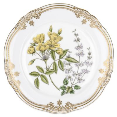 Spode® Stafford Flowers Rosa Accent Plate