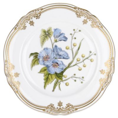 Spode® Stafford Flowers Sida Accent Plate