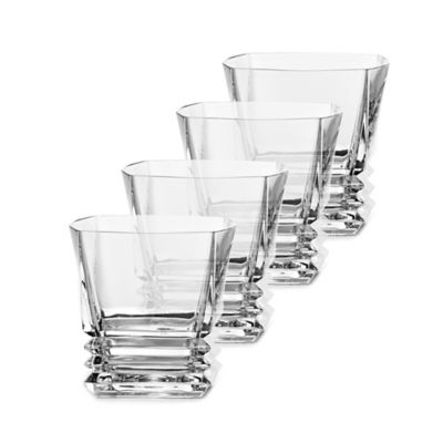 Mikasa® Maria Double Old Fashioned Glass (Set of 4)