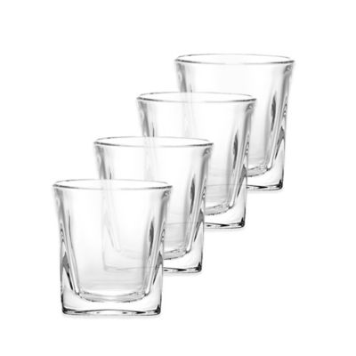 Mikasa® Kianna Double Old Fashioned Glass (Set of 4)