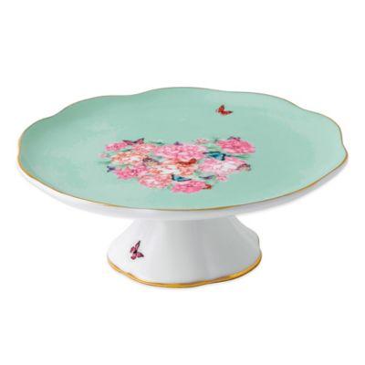 Miranda Kerr for Royal Albert Blessings Small Cake Stand