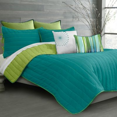 Teal Quilts Sets