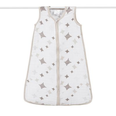 aden + anais® Small Shine On Muslin Sleeping Bag