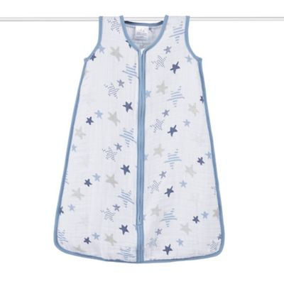 aden + anais® Small Rock Star Muslin Sleeping Bag